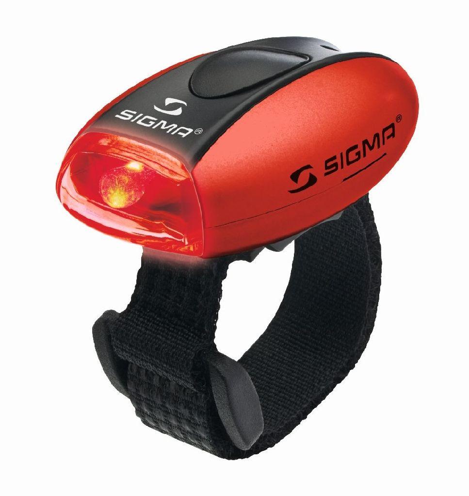 Sigma Sport LED-Licht MICRO ROT - Bikedreams & Dustbikes