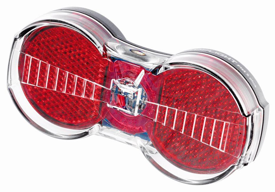 B&M Rücklicht Toplight Flat S Senso - Bikedreams & Dustbikes