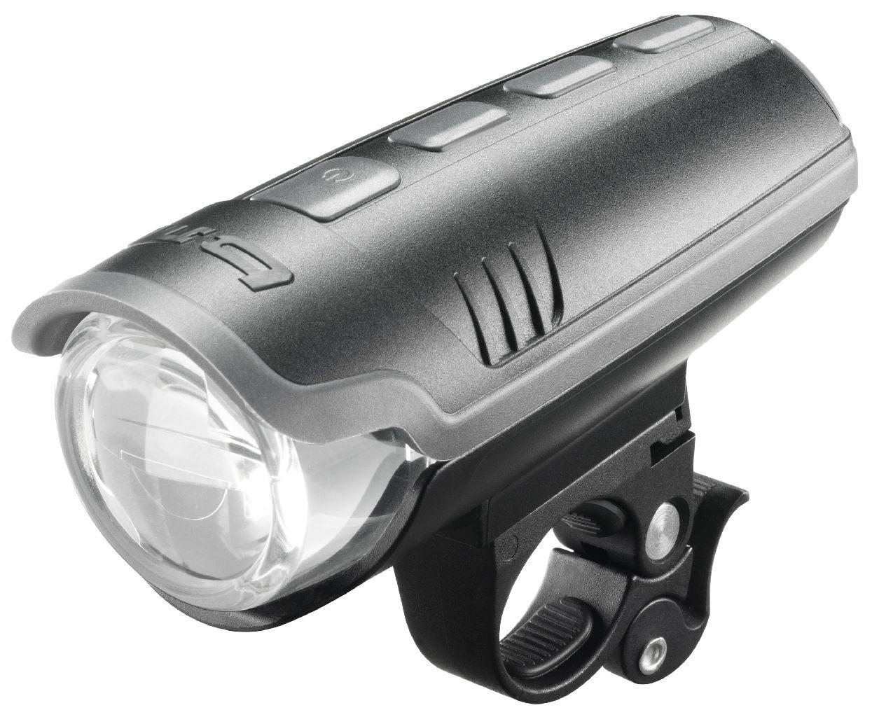B&M Frontlicht IXON PURE ohne Zubehör - Bikedreams & Dustbikes