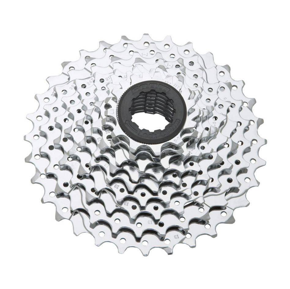 SRAM Kassette PG-950 9-speed 11-32 - Bikedreams & Dustbikes