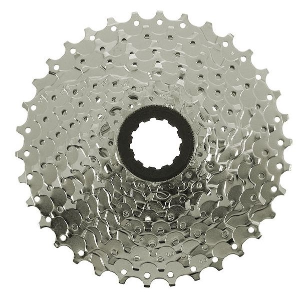 SRAM Kassette PG-950 9-speed 11-34 - Bikedreams & Dustbikes