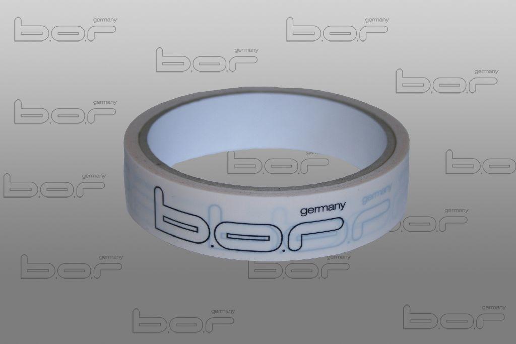 BOR Tubeless-Felgenband 24,5mm X 5m - Bikedreams & Dustbikes