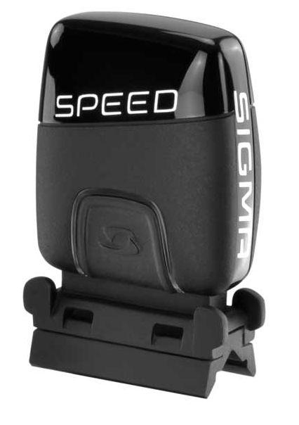 Sigma Sport ANT+ GESCHWINDIGKEITS-SENDER - Bikedreams & Dustbikes