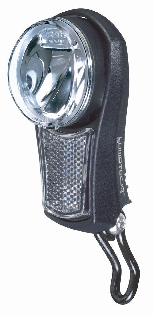 B&M Frontlicht LUMOTEC IQ Fly Premium senso plus - Bikedreams & Dustbikes