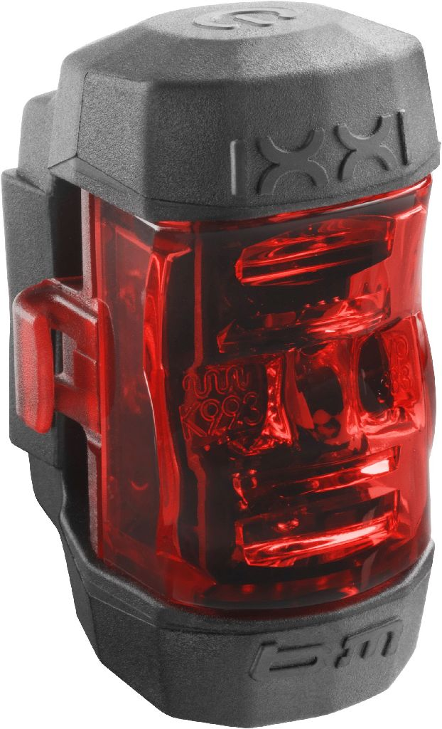B&M LED-Rücklicht IXXI - Bikedreams & Dustbikes