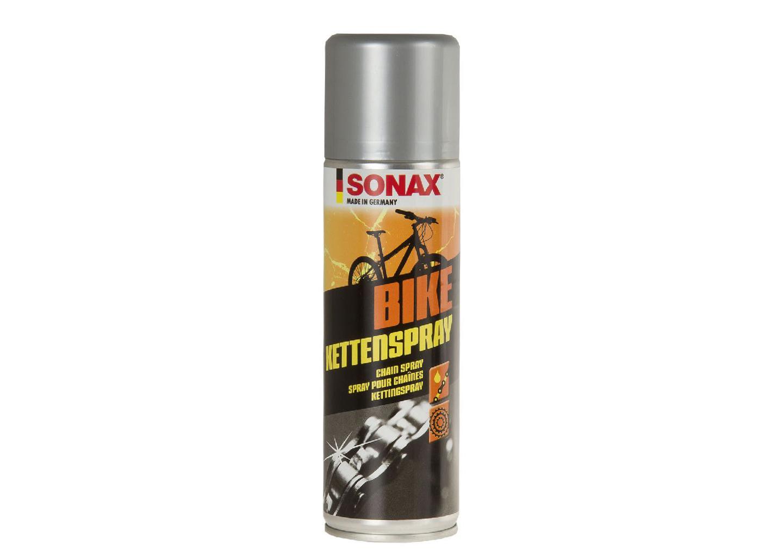 SONAX Schmier-/Pflegemittel Fahrrad Kettenspray in 300 ml Spraydose - Bikedreams & Dustbikes