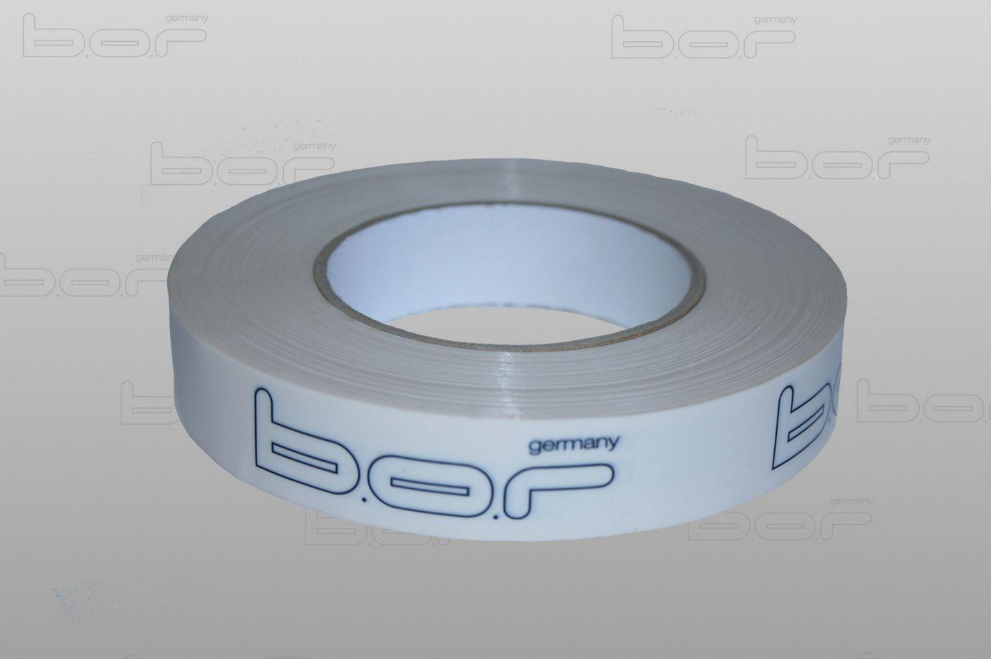 BOR Felgenband 24,5mm 50m AM  Felgen geeignet - Bikedreams & Dustbikes