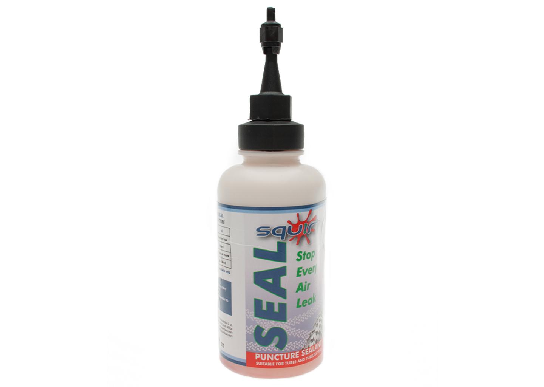 Bikinvention SQUIRT Seal Flasche 200ml - Bikedreams & Dustbikes