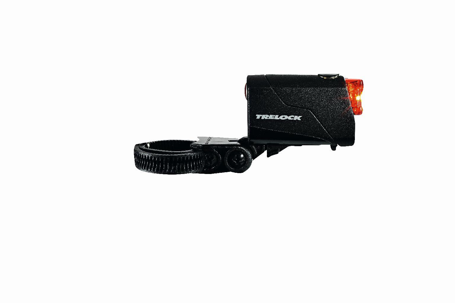 Trelock LED Rücklicht LS 720 REEGO® Akku - Bikedreams & Dustbikes