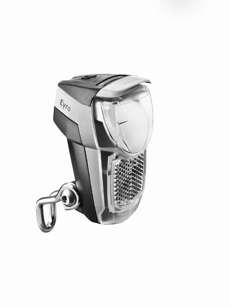 B&M Frontlicht LUMOTEC IQ Eyro - Bikedreams & Dustbikes