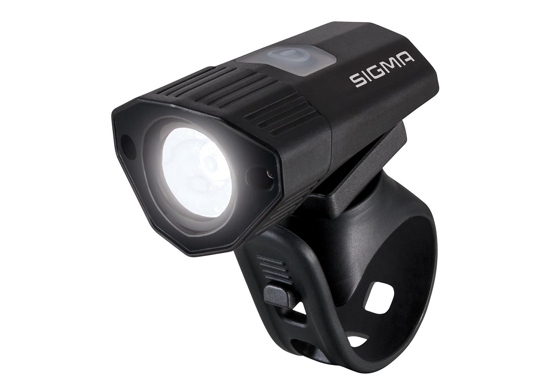 Sigma Sport LED Helmlampe BUSTER 100 HL - Bikedreams & Dustbikes