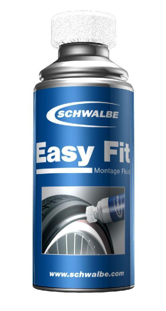 Schwalbe Montagefluid EASY FIT 50ml - Bikedreams & Dustbikes
