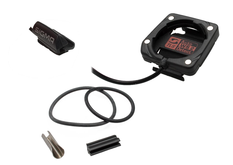 Sigma Sport Twistlock Rad 2 BC-1606L - Bikedreams & Dustbikes