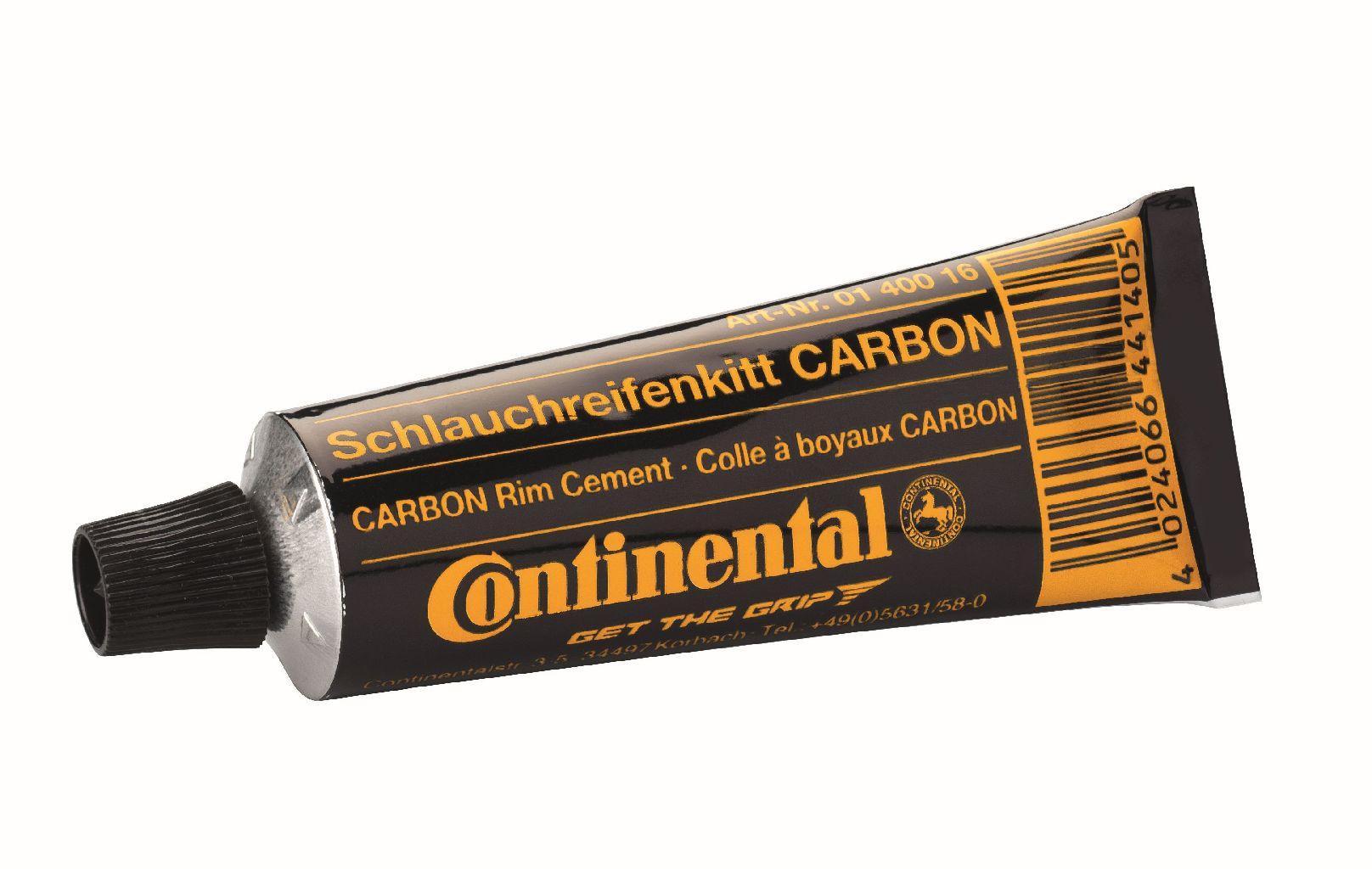 Conti Schlauchreifenkit für Carbonfelgen Tube 25g - Bikedreams & Dustbikes