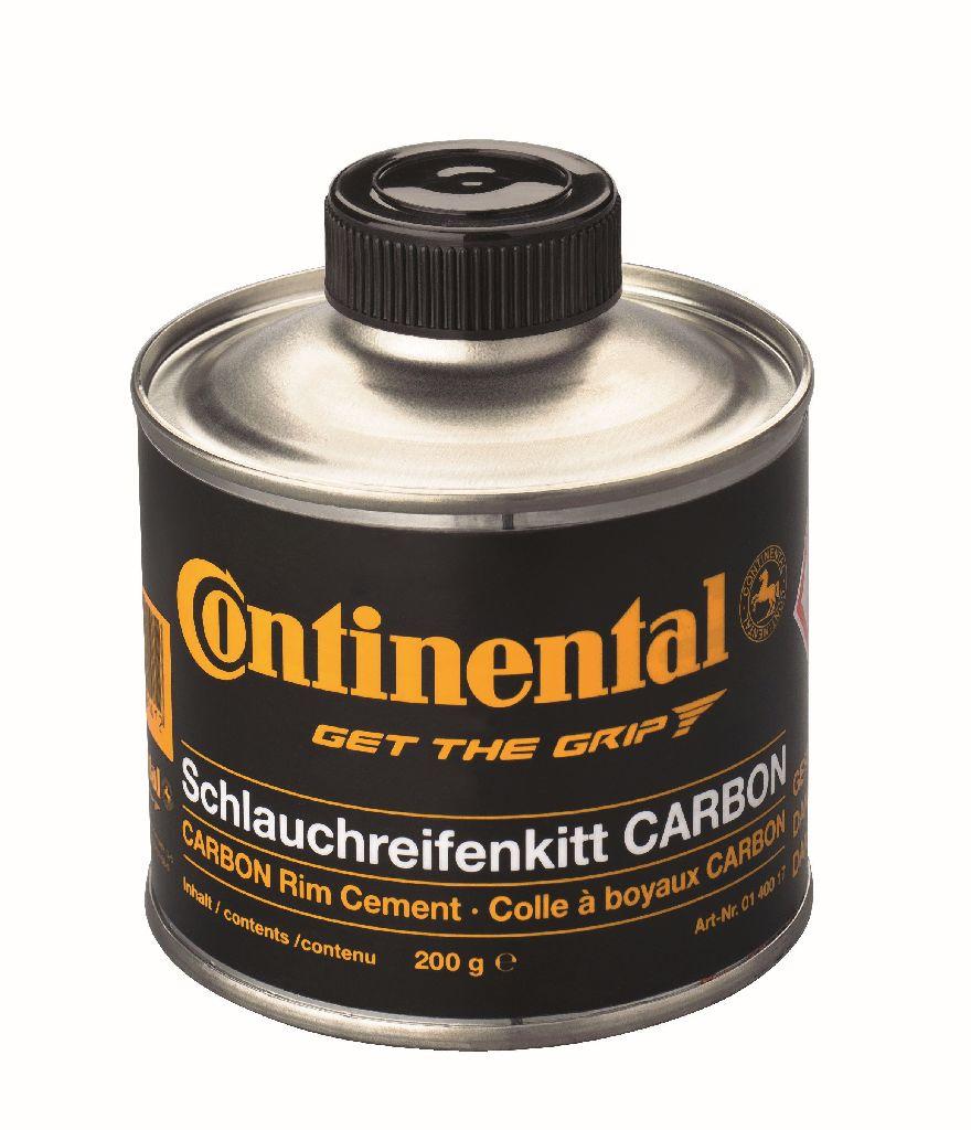 Conti Schlauchreifenkit für Carbonfelgen Dose 200 g - Bikedreams & Dustbikes