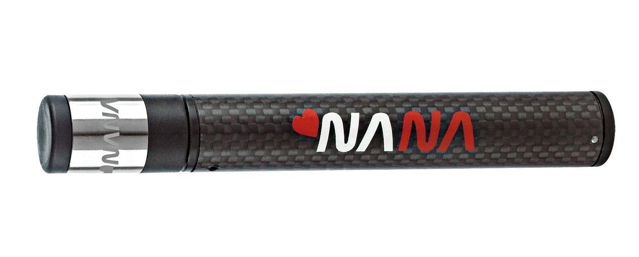 Barbieri Pumpe NANA Carbon/Titan - Bikedreams & Dustbikes