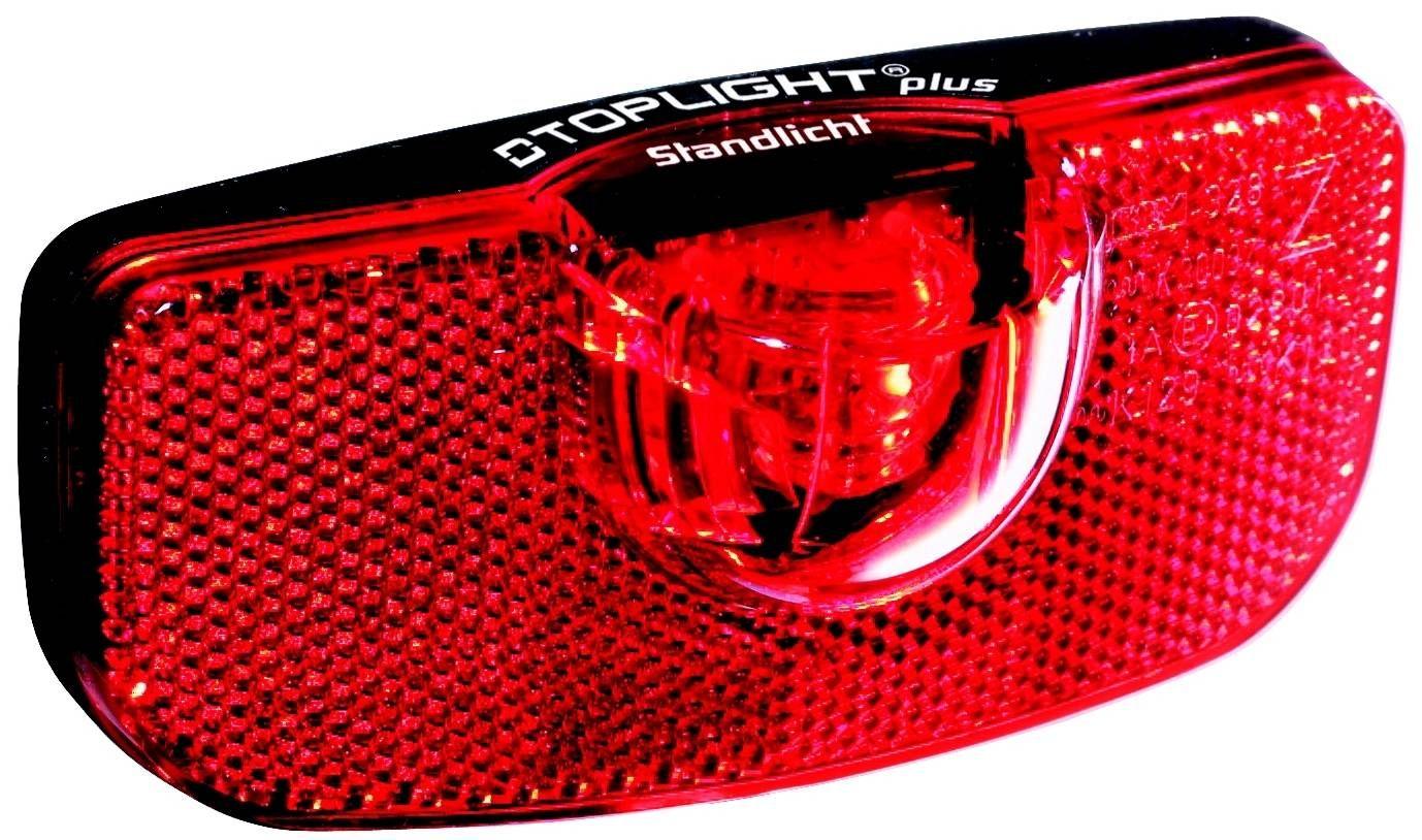 B&M Rücklicht DToplight plus - Bikedreams & Dustbikes